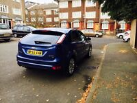 Ford Focus 1.6 petrol 1.6 Full Service 3 owner very good condition