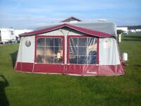 Perfectly good awning for sale 920cms