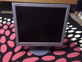 Lg flatron LCD 19 monitor