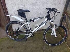 Cube ams 100 pro MTB, mountain bike