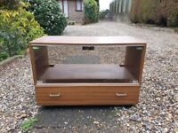 FREE - Television Cabinet