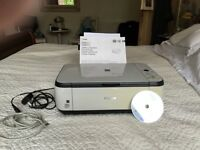 Canon Pixma MP270 All-one-One Inkjet Printer