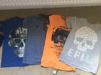 Large bag of boys clothes 9, 10, 11 years Next, Matalan
