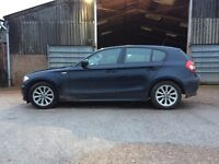 BMW 1 series 2005 immaculate condition