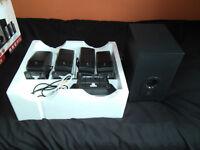 Logitech X540 5.1 Surround Sound PC Speaker System