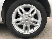 2007 (57 reg) Renault Clio 1.4 16v Dynamique 5dr 5 Speed Manual Petrol Low Miles