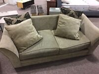 John Lewis 2 Seater Sofa. In immaculate condition. Very comfortable, good size and hardly used.