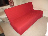 IKEA Beddinge Sofa Bed / three seater sofa