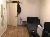 HUGE SINGLE ROOM IN HAMMERSMITH £150 pw (bills inc)