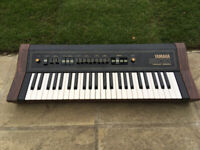 Yamaha SK-10 Vintage Analog Polyphonic Ensemble String Synth with Organ and Brass