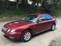 Rover 75 Low Mileage 1 Owner