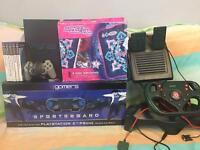 Playstation2 bundle
