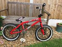"WeThePeople Seed 16"" Mini BMX"