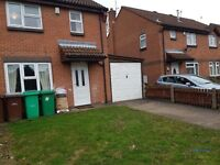 Spacious Double Bedroom for rent - Newly Refurbished in Wollaton. No Fees