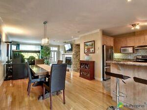 688 000$ - Maison 3 étages à vendre à Saint-Laurent