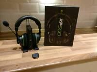 Turtle Beach Earforce XP500 Gaming Headset Headphones
