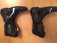 Dainese tr course out boots