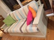 sofa - 2 seater lounge Cammeray North Sydney Area Preview