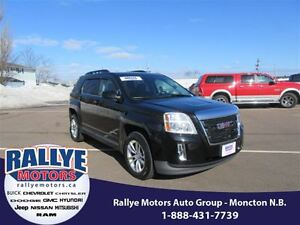 2014 GMC Terrain SLT-1! NEW TIRES! Back-Up! Alloy! Heated! Leath