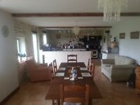 holiday home brittany france