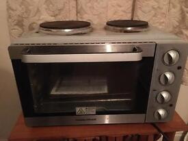 Morphy Richards convector oven-Free delivery