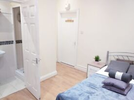 ENSUITE ROOM - CRICKLEWOOD - NW26SB - ALL BILLS INCLUDED - COUPLES ACCEPTED
