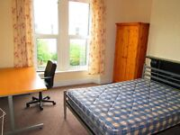 Students - Large double rooms in spacious house - Plymouth
