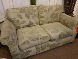 Set of two sofas