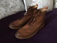 Men's Ben Sherman boots