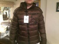Cp company puffer jacket coat BNWT