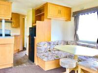 Very cheap stunning starter Caravan For Sale