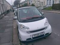 Smart fortwo CDI for sale