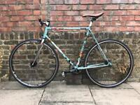 Triumph Single/Fixed speed bike 55cm frame