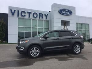 2015 Ford Edge Super clean SEL Edge with only 11699 km!