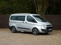 Ford Terrier 2 by Wellhouse Custom 2.2 TDCi 125ps