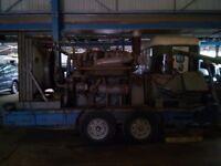 340kva generator