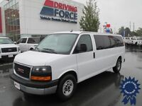 2014 GMC Savana 15 Passenger LT - 6 Speed A/T, 6.0L V8 Gas Delta/Surrey/Langley Greater Vancouver Area Preview