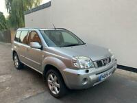 2006 Nissan X-Trail AUTOMATIC Aventura 2.5 Fully Loaded