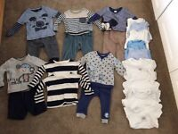 Boys 9-12m boys clothes