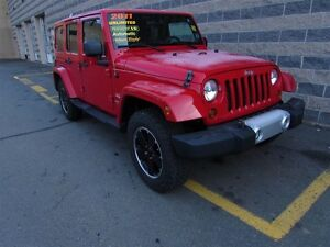 2011 Jeep Wrangler SPORT/DUAL TOPS/HEATED SEATS