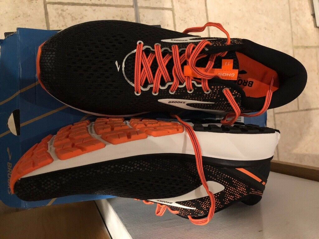 31ba5328d4d Brooks Ghost 11 Running Shoes - Size 11 UK   46.5 Euro - Brand New Boxed
