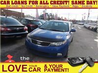 2012 Kia Forte5 2.4L SX * LEATHER * POWER ROOF * HEATED SEATS