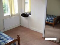 Double size.Single;short or long but Couple only short term,5minutes walk wimbledon,south wimb