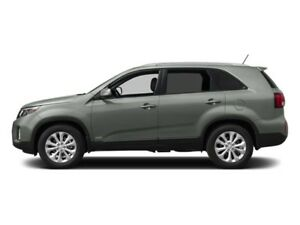 2011 Kia Sorento LX - Just arrived!