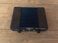 THD Hot Plate 16 ohm Power Attenuator