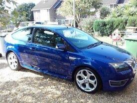 Ford Focus St in Superb condition with v low mileage