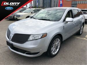 2013 Lincoln MKT | Leather | Navi | Dual Moonroof | Rear Cam