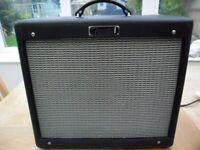 Fender Blues Junior III (3)valve Amp