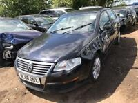 2008 VW PASSAT BREAKING SPARES PARTS LONDON ESSEX