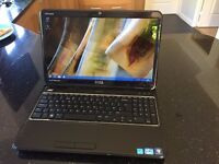 Dell 5110 Laptop - Windows 7 - Very Good Condition - i 3 processor